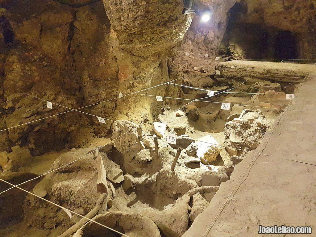 Areni-1 Cave Armenia