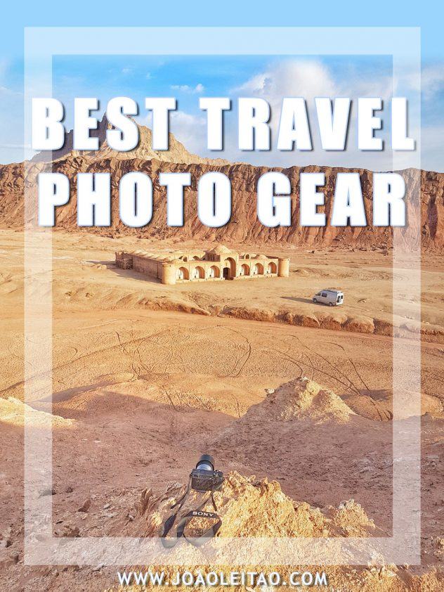 What's the Best Travel Photography Gear for my Trip?