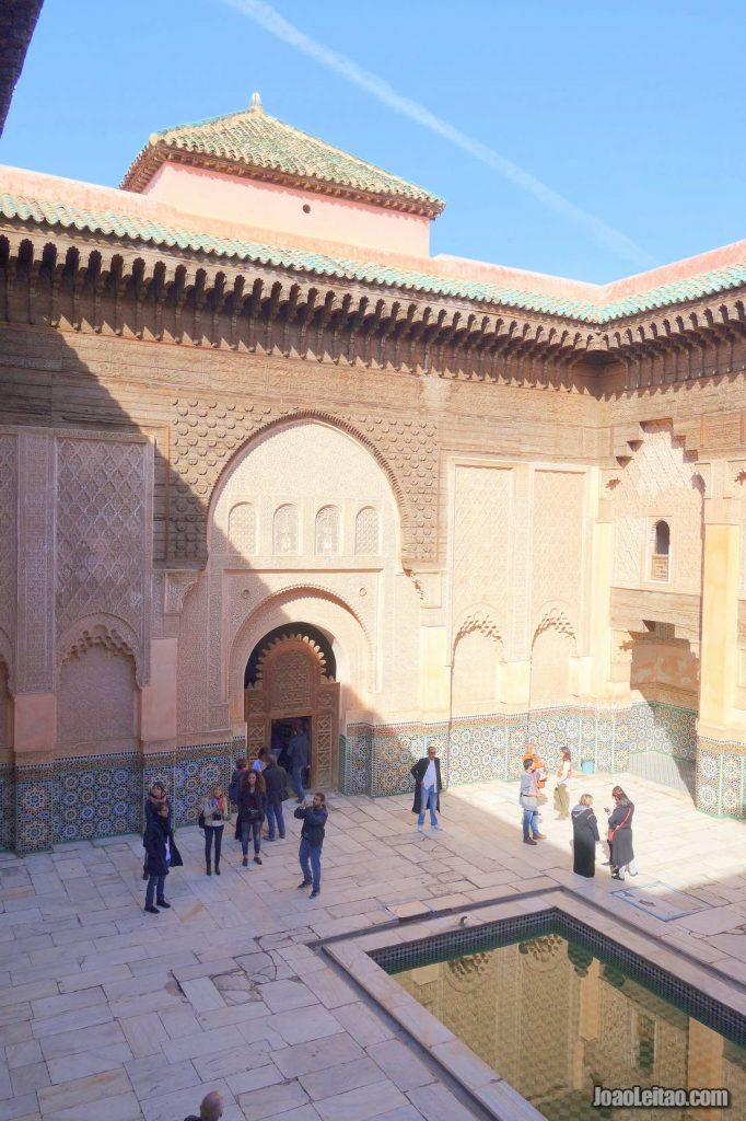 Visit Marrakesh – Morocco: 3-day travel guide to the red city 6
