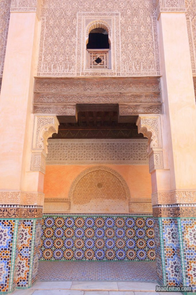 Visit Marrakesh – Morocco: 3-day travel guide to the red city 7