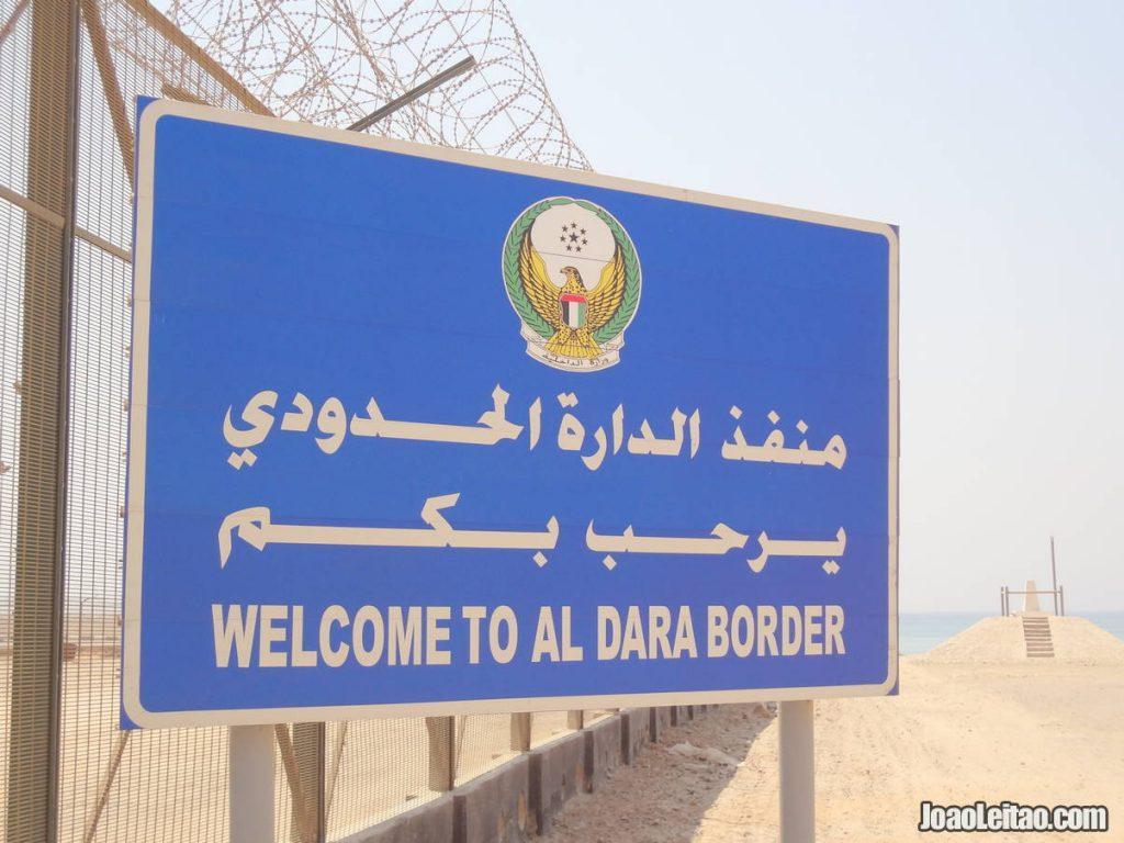 Visit Ras Musandam – The forgotten peninsula Of Oman