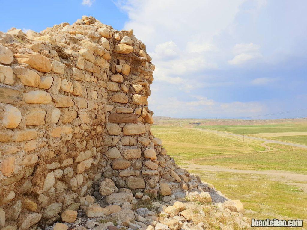 Dere Fort in Iraqi Kurdistan
