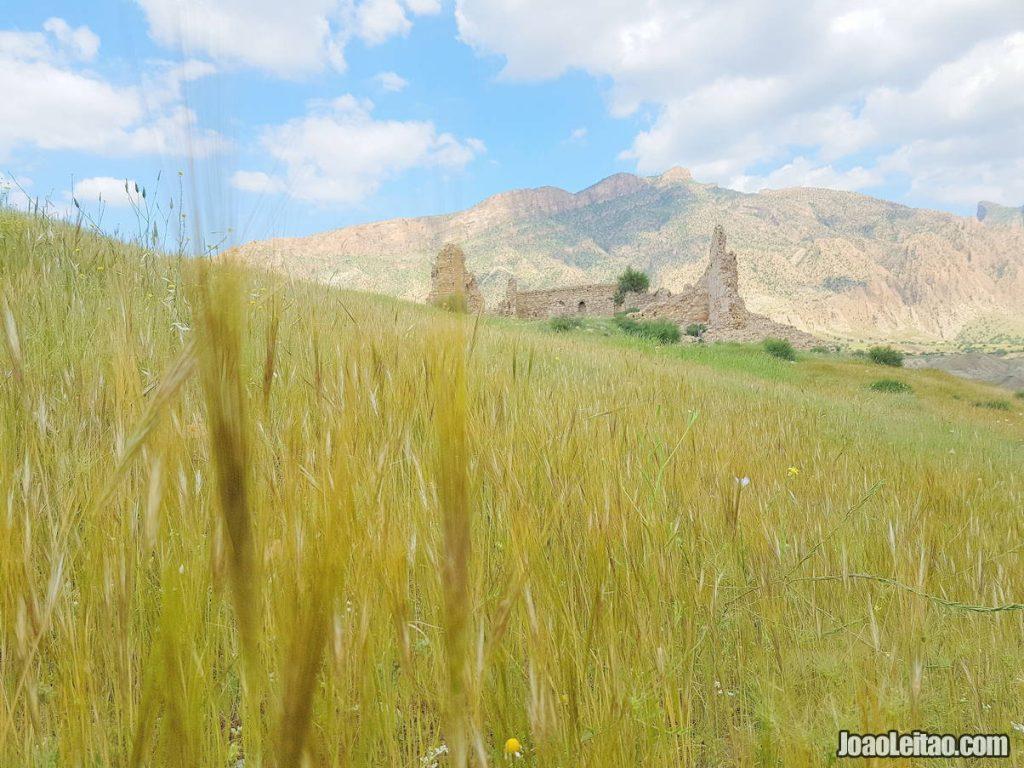 Dokan in Iraqi Kurdistan
