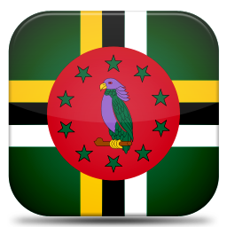 Flag of Dominica