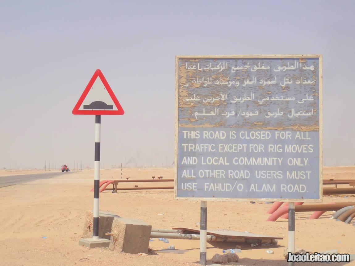 Roteiro de 2 semanas em Omã 4