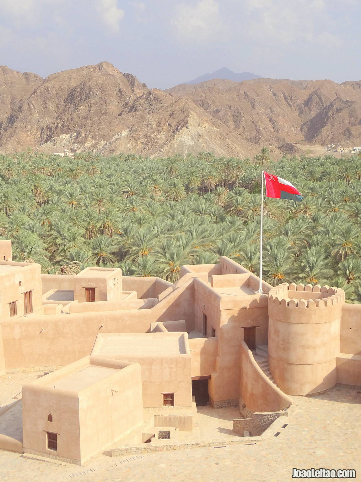 Why to visit Oman