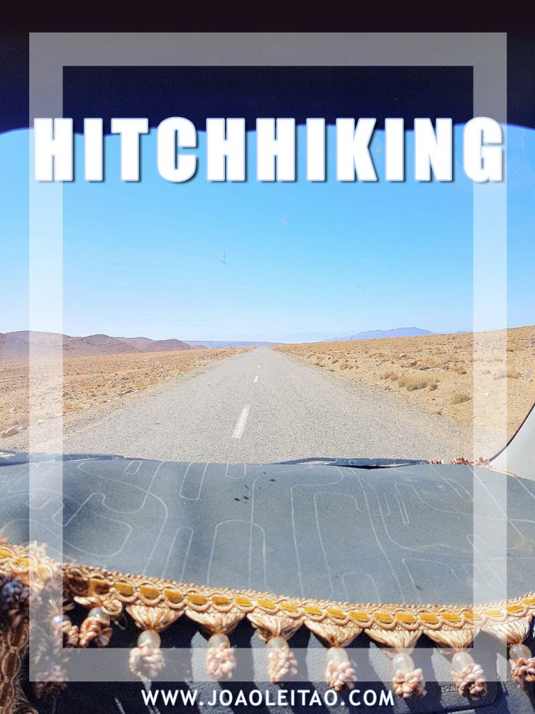 The beginner's guide to Hitchhiking