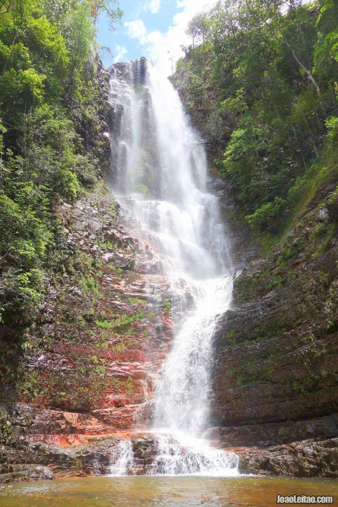 Amazing places to go when you visit Venezuela