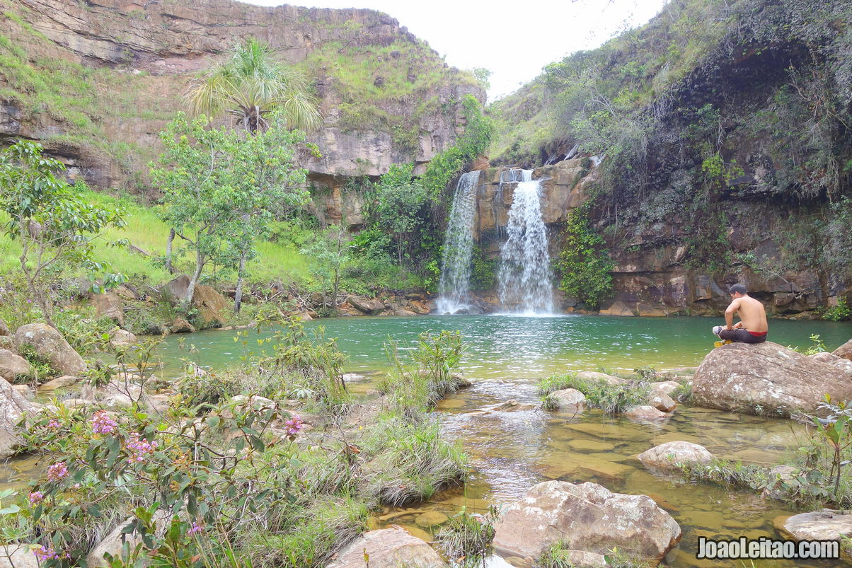 Gran Sabana in Venezuela