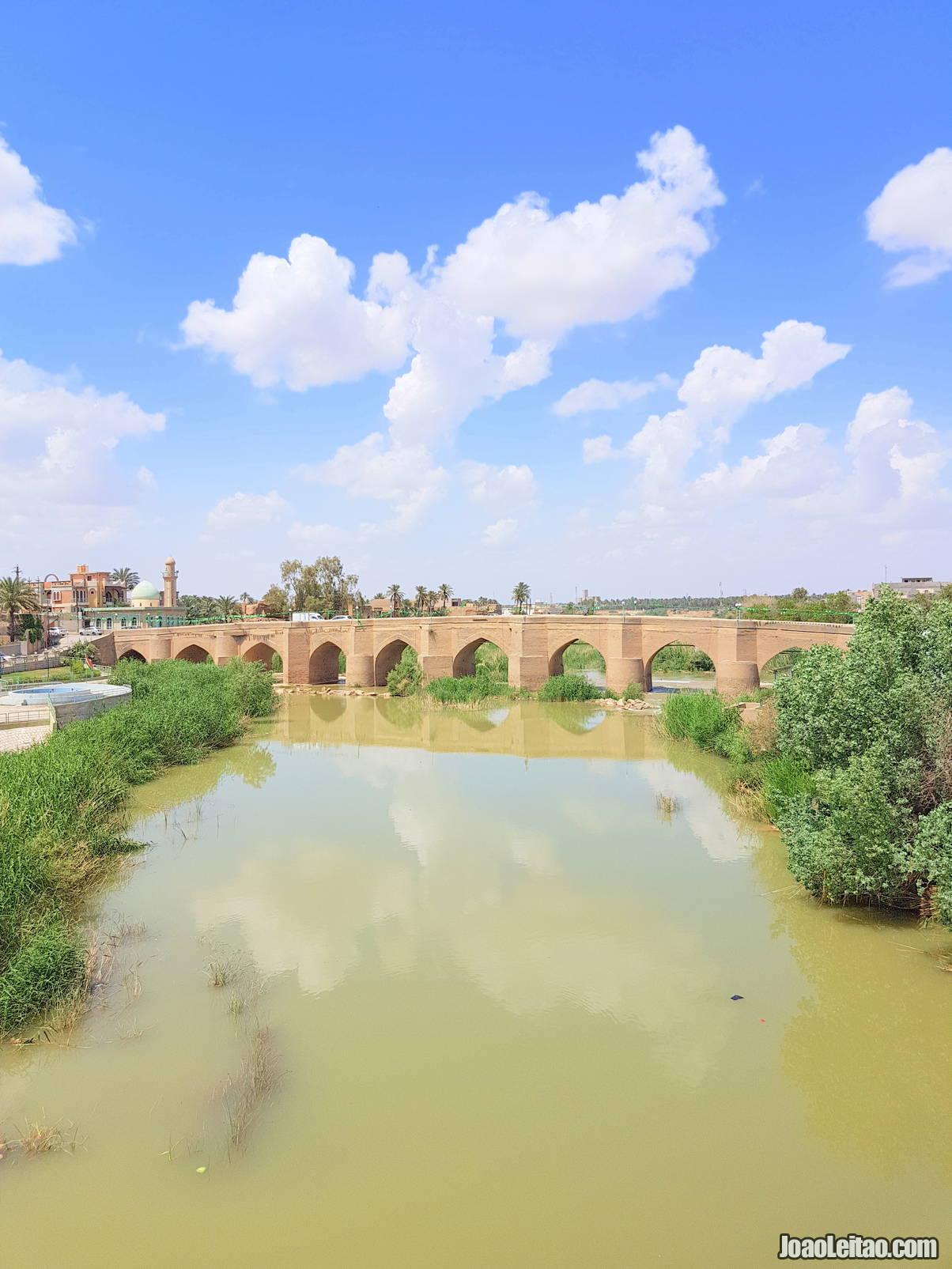 Visit Khanaqin in Iraqi Kurdistan