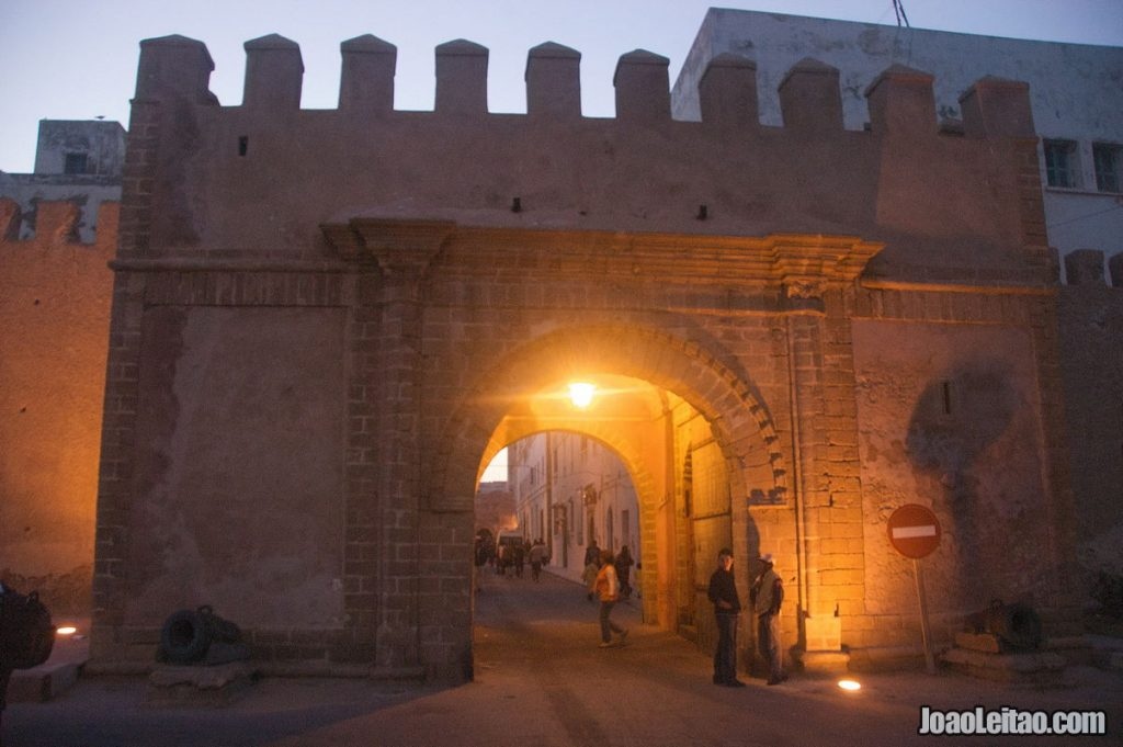 Nightlife in Essaouira