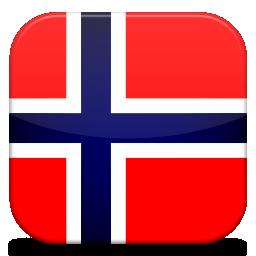 Flag of Norway