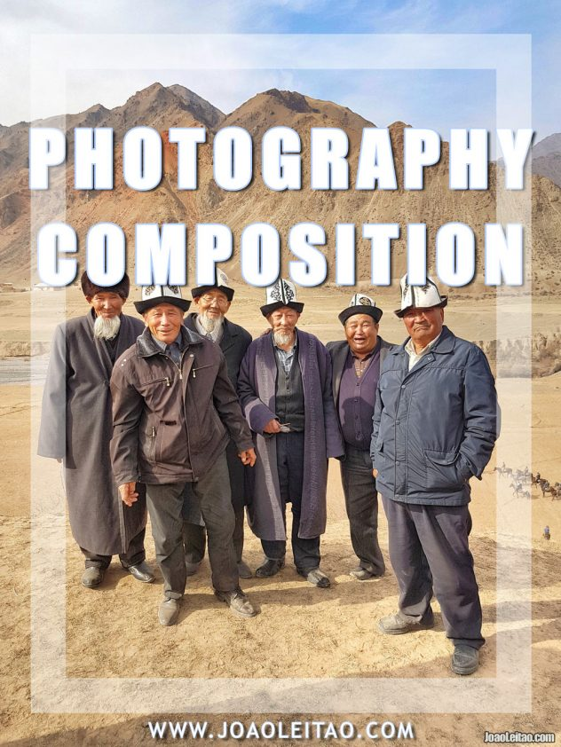20 Important Photography Composition Rules You Need To Know