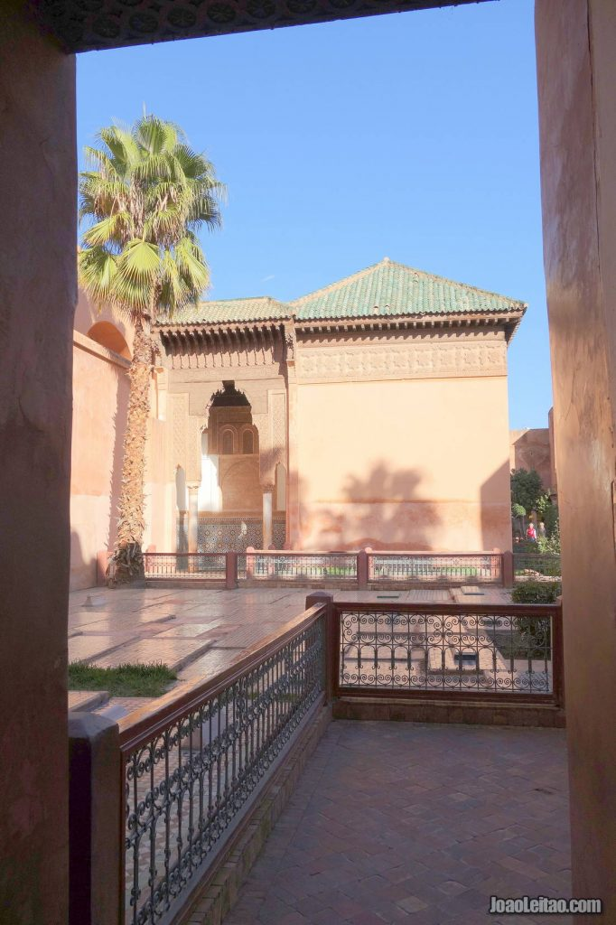 Visit Marrakesh – Morocco: 3-day travel guide to the red city 8