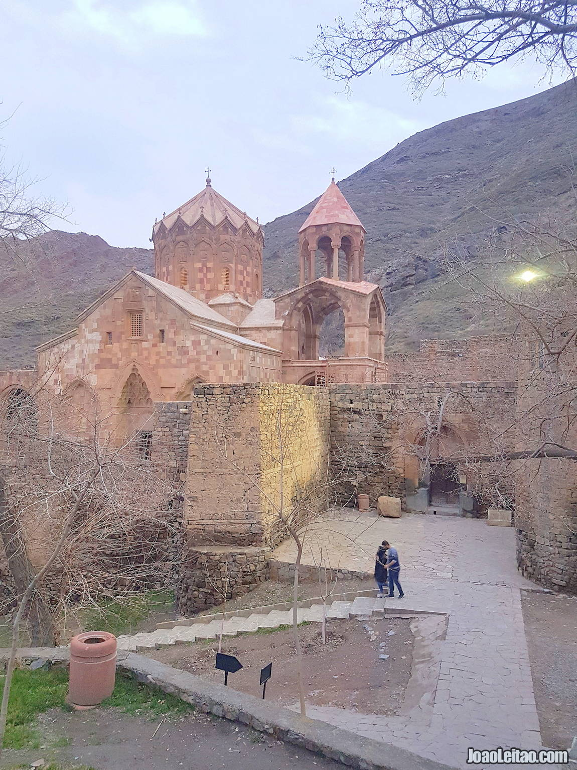 Sacred and religious places to visit in Iran (Updated 2019)