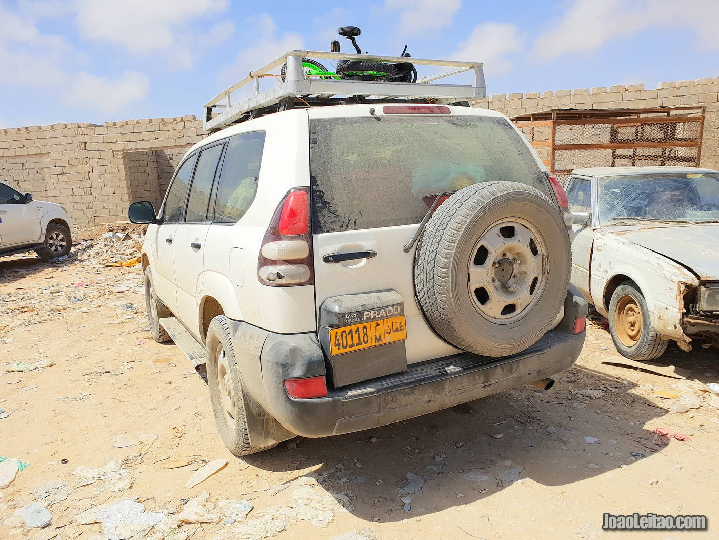TRANSPORTATION IN YEMEN