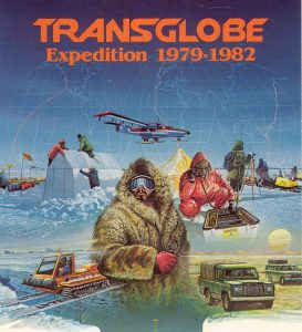 Transglobe Expedition
