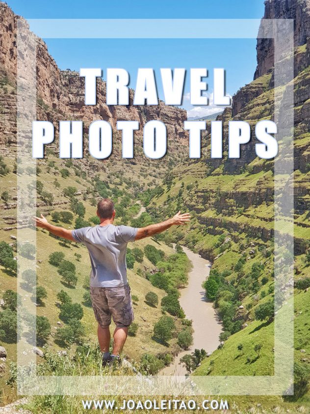12 Easy Travel Photography Tips For Improving Your Photos