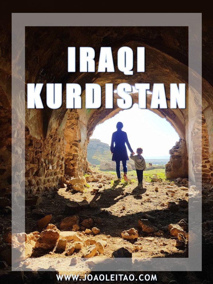 Visit the Kurdistan Region of Iraq