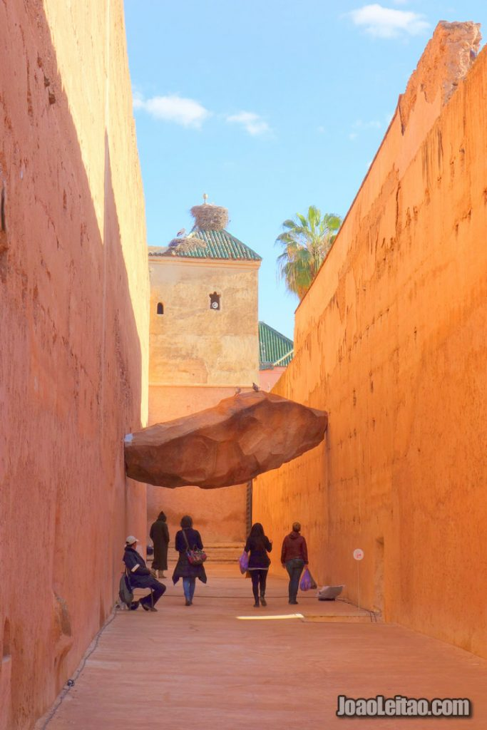 Visit Marrakesh – Morocco: 3-day travel guide to the red city 1
