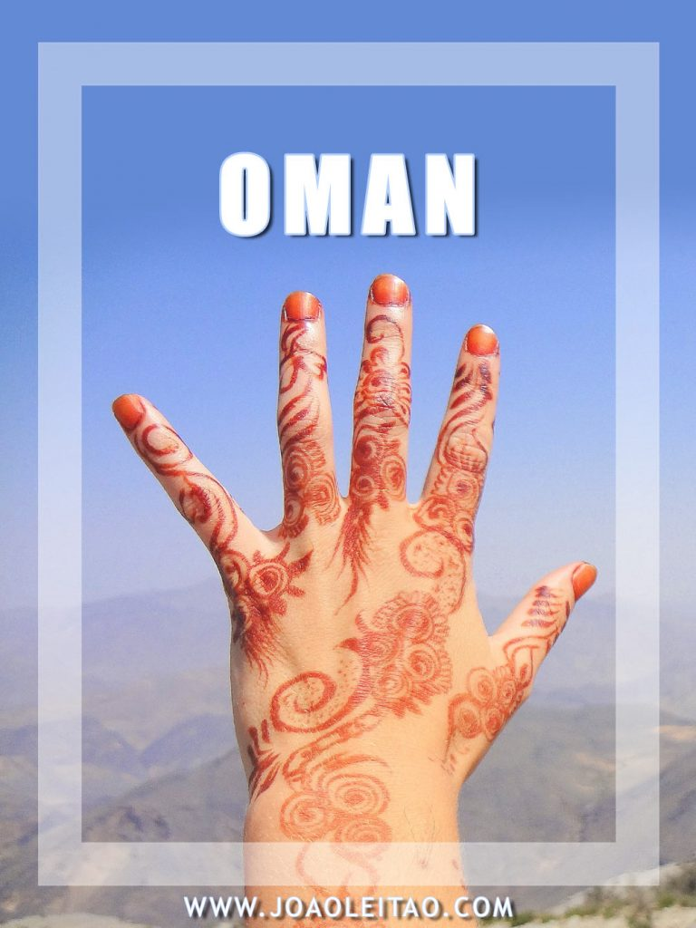 25 of the Best Places to Visit in Oman