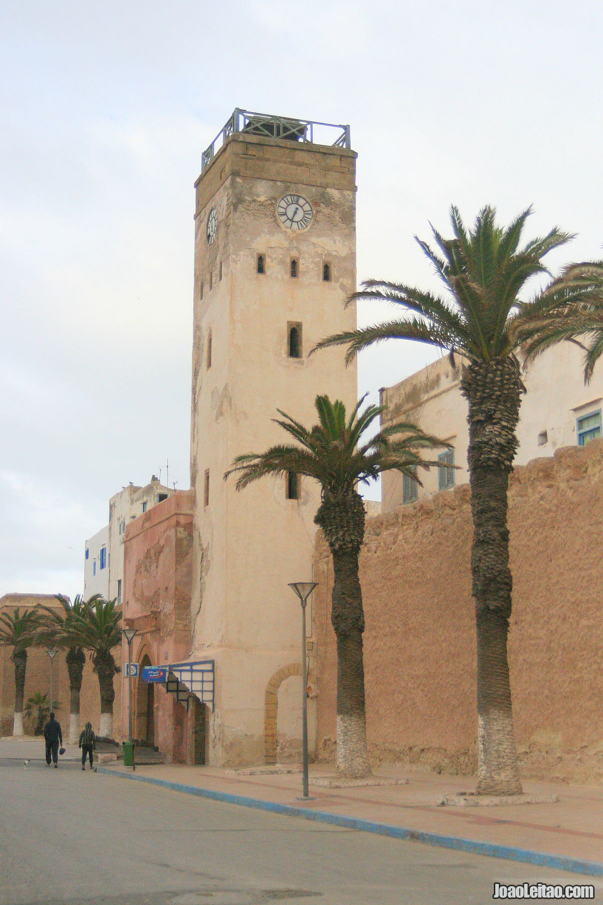Visit Borj Bab Marrakesh