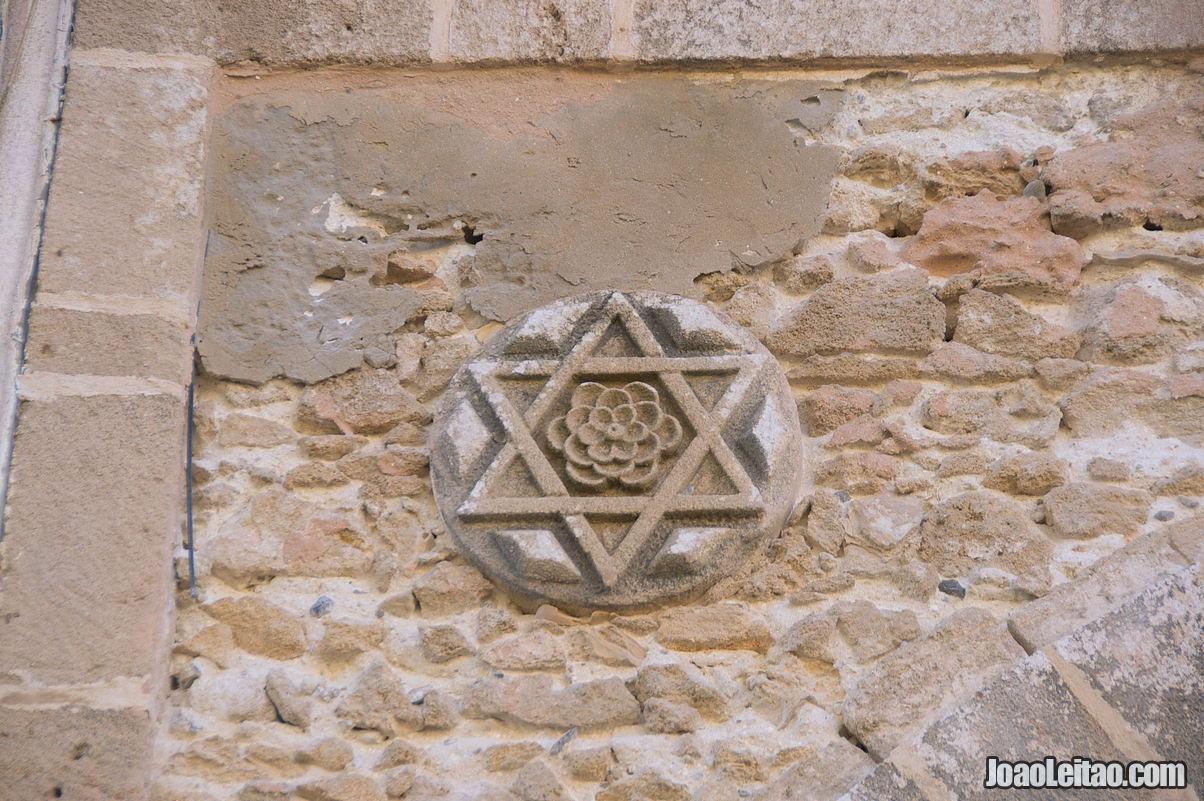 Visit the Jewish Cemetery in Essaouira