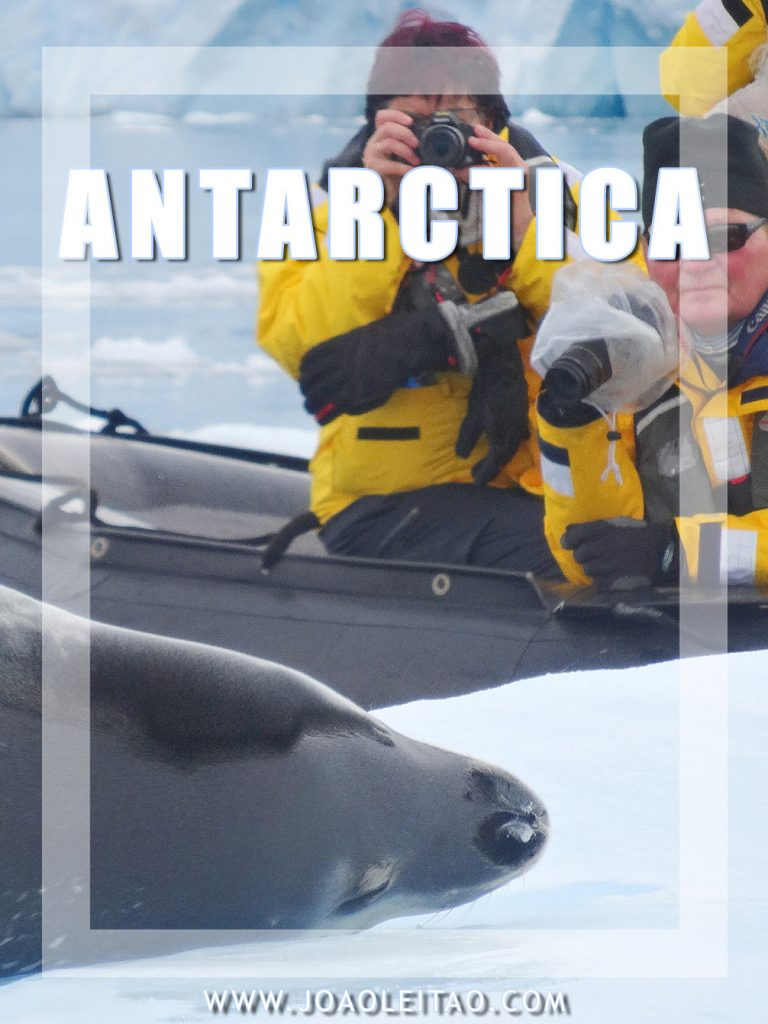 What to do in Antarctica • List of best experiences