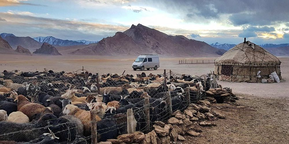 旅游博客 Nomad Revelations。 探索自1999以来的意外地点