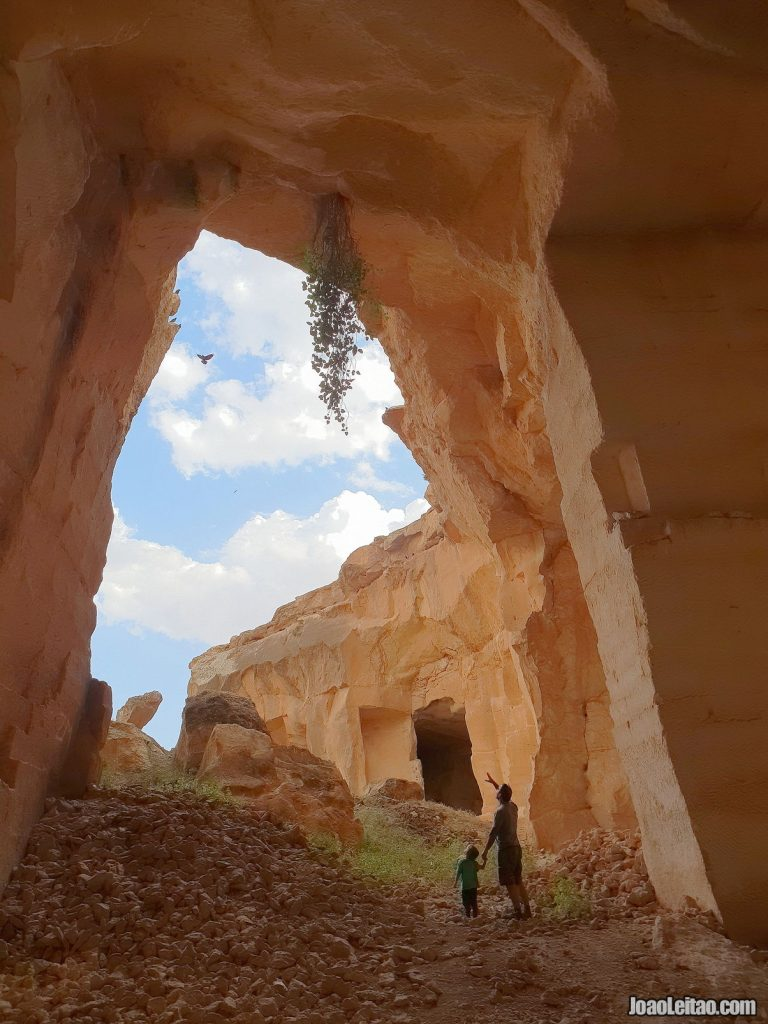 Bazda-Cave-Turkey