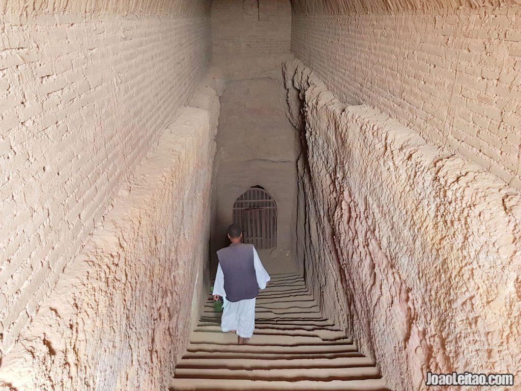 Amazing places to visit in Sudan – From Wadi Halfa to Khartoum