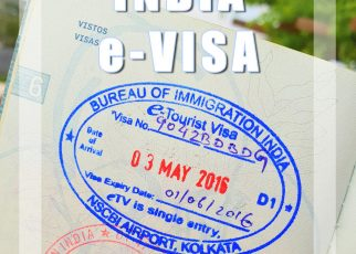 HOW TO MAKE INDIA E-VISA