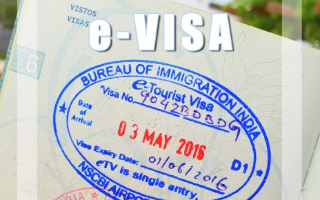 HOW TO MAKE INDIA E-VISA