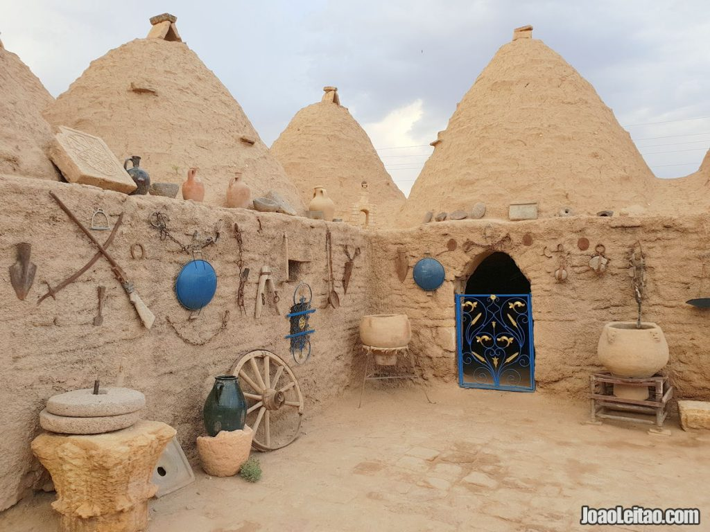 Harran-Turkey