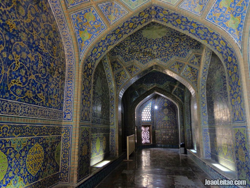 Visit Shiraz, Yazd & Isfahan Iran: 1-week travel guide