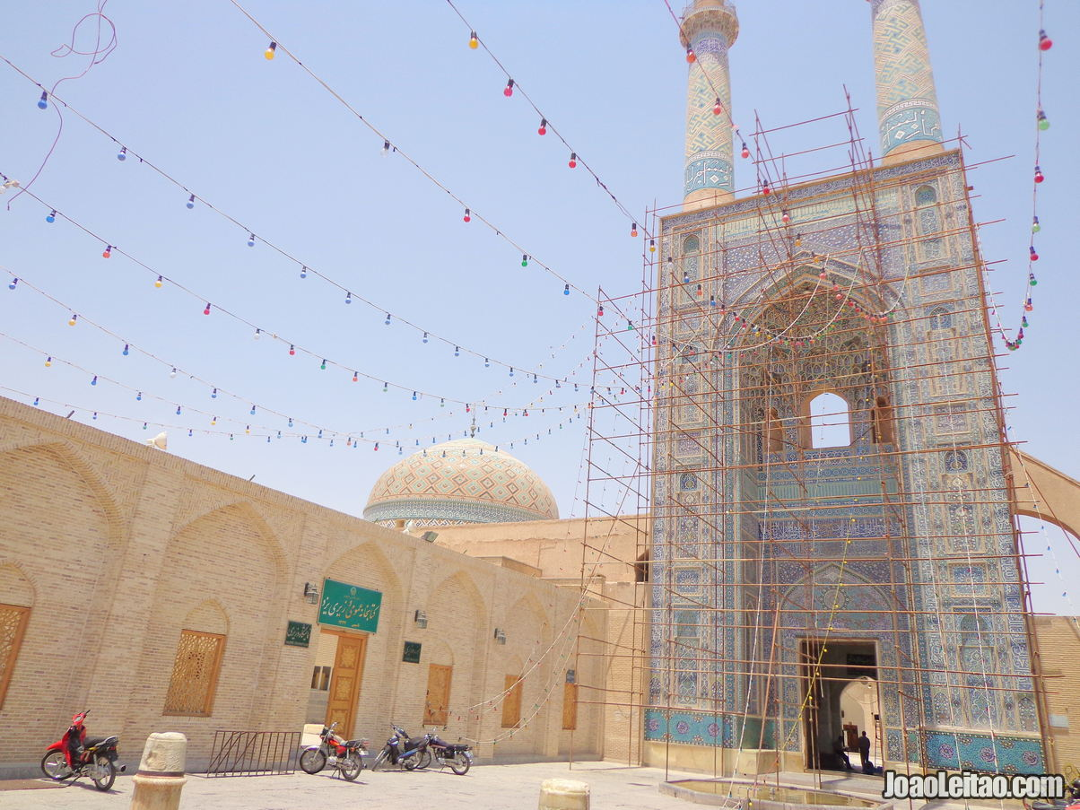Masjid-e Jame Mosque