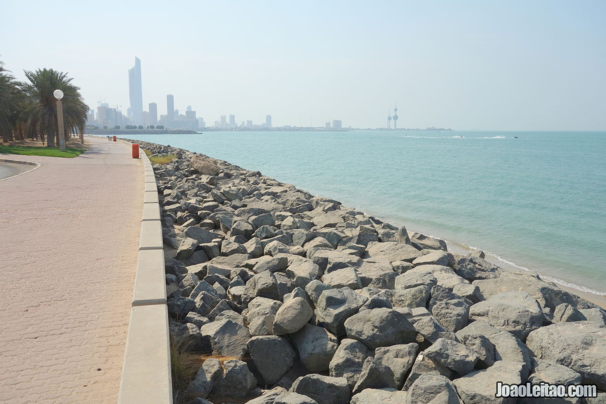 14 top places to go when you visit Kuwait City in Kuwait