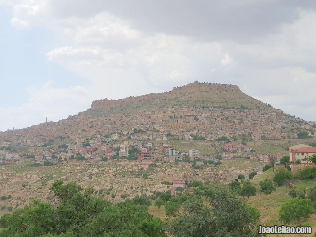 Mardin-Turkey