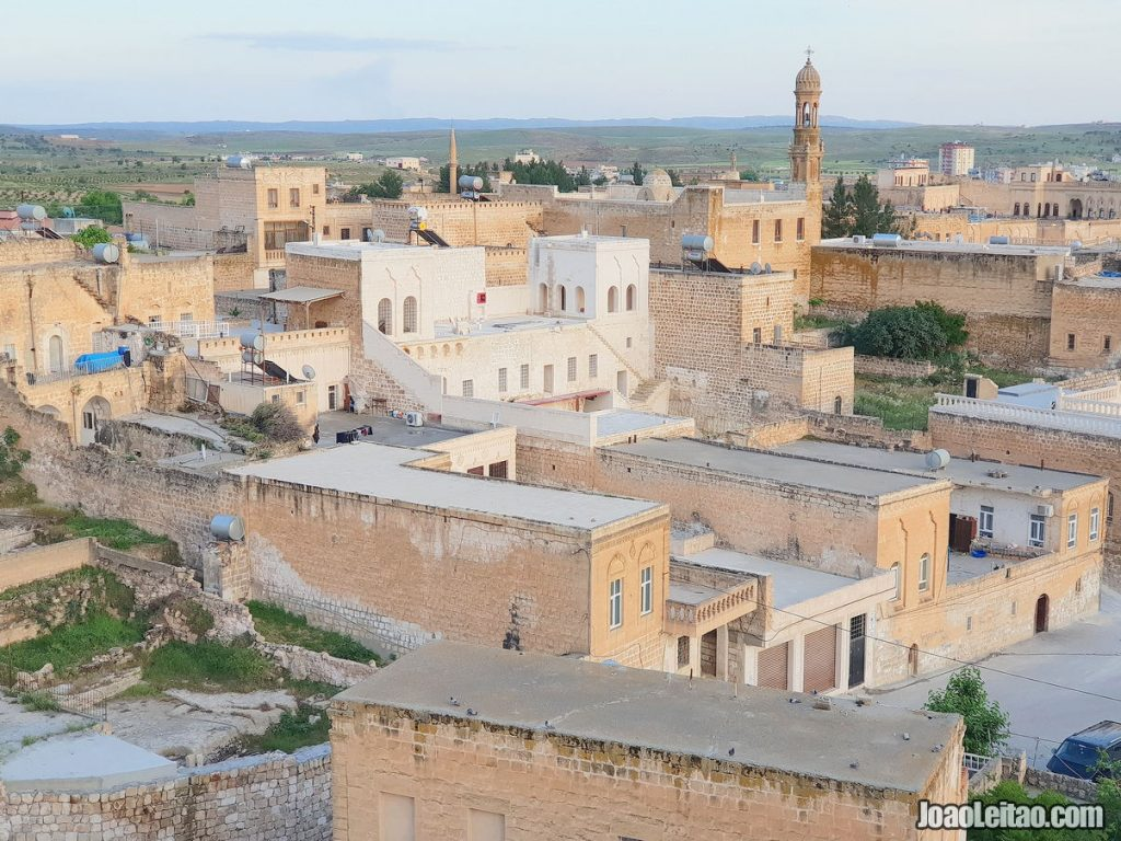 Midyat-Turkey