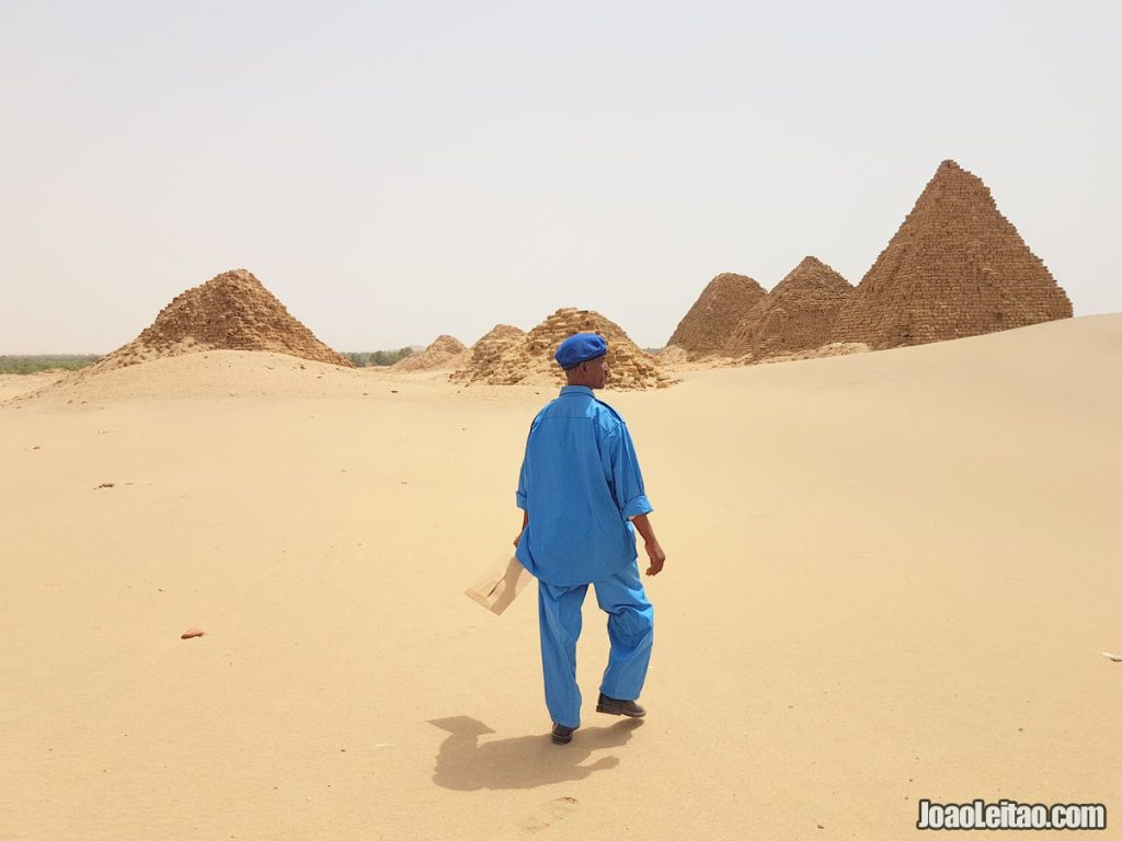 Amazing places to go when you visit Sudan