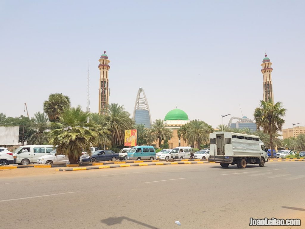 Visit Khartoum the capital city of Sudan: Top attractions & things to do