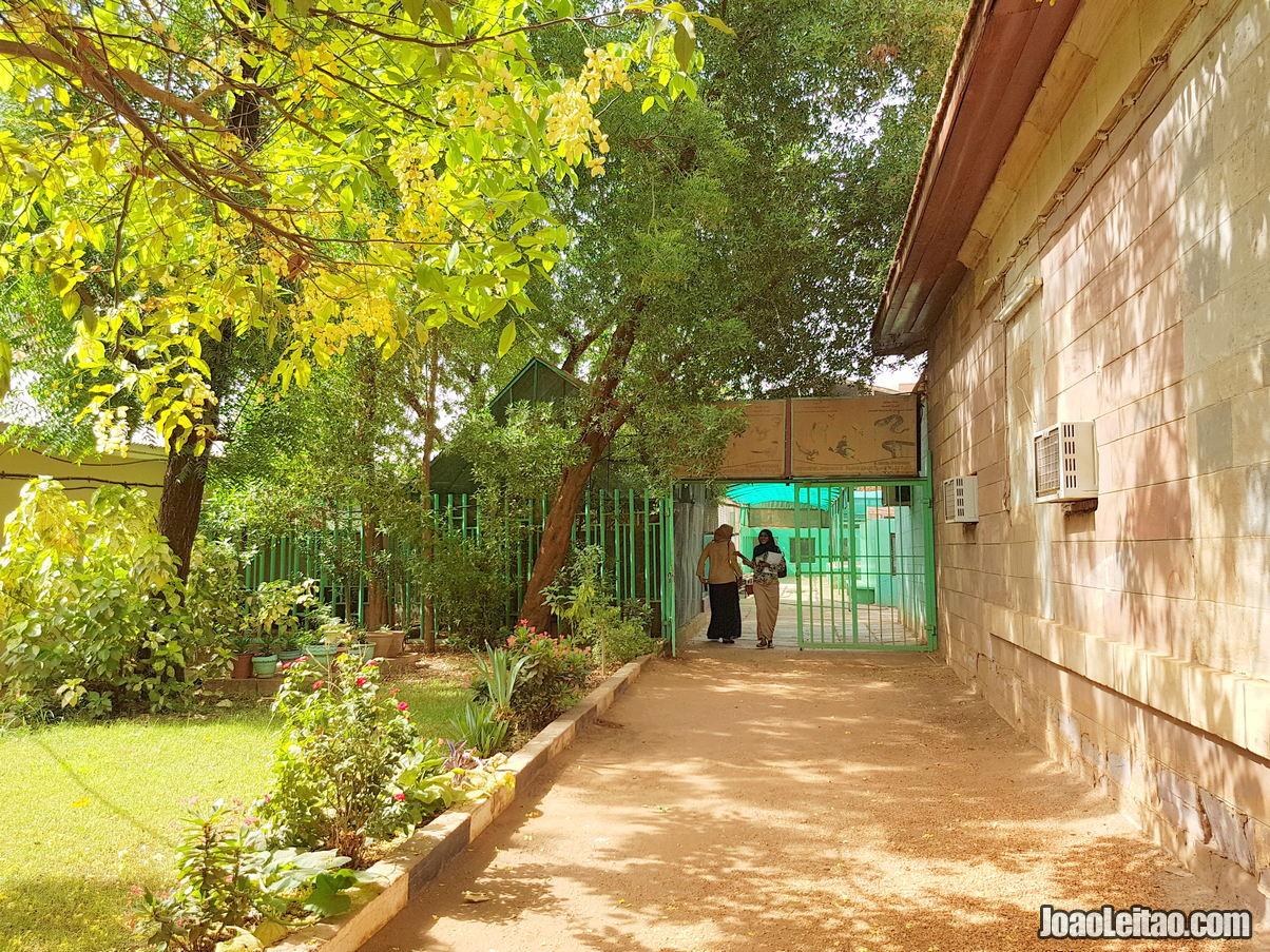 Sudan Museum of Natural History