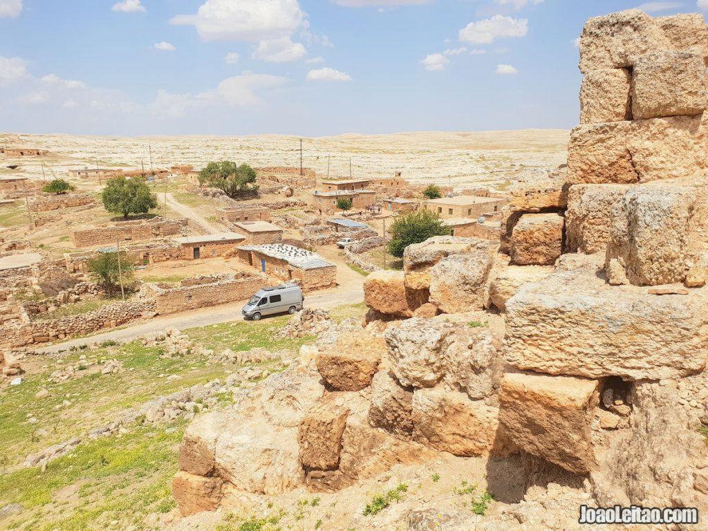 Sumatar-Ruins-Turkey