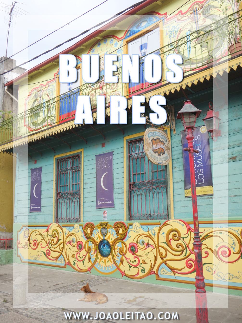 Visit Buenos Aires