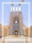 Visit Iran