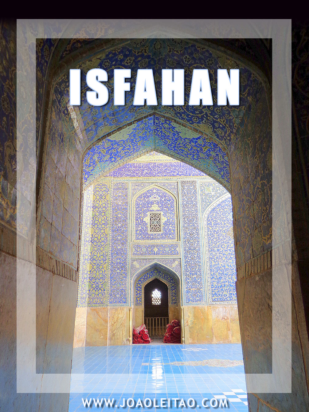 Isfahan City Guide - Visit Isfahan