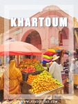 Visit Khartoum - Sudan: Top Places & Museums