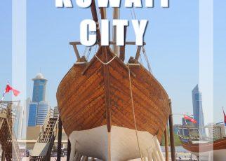 VISIT KUWAIT CITY