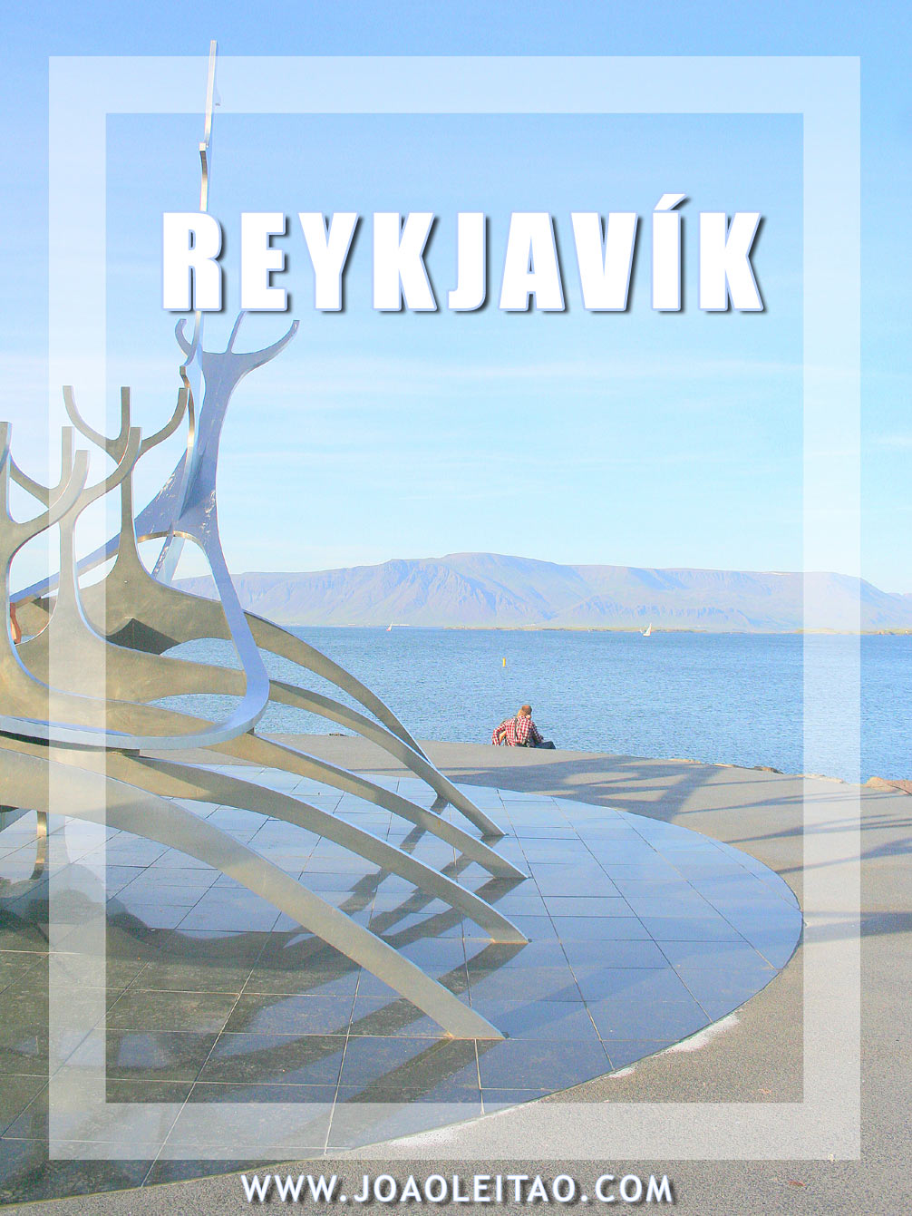 What to visit in Reykjavík the capital of Iceland