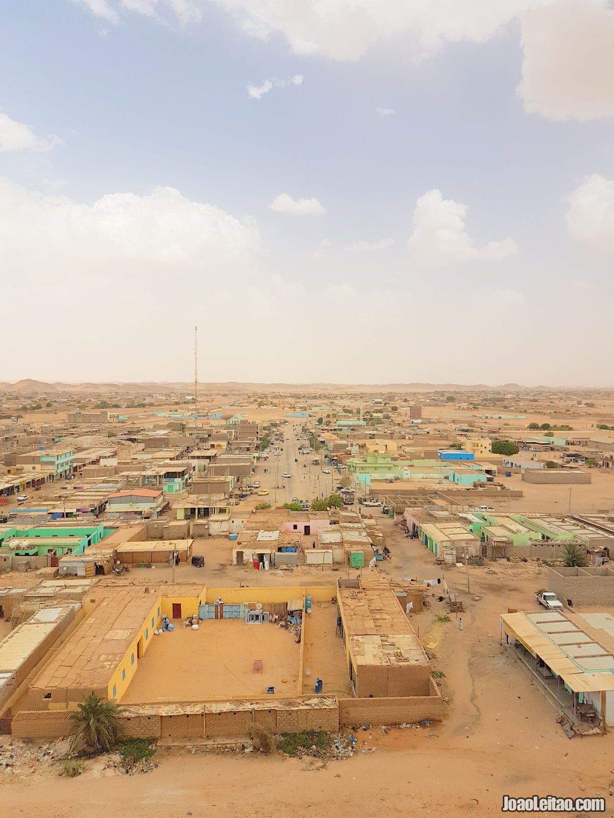 Visit Wadi Halfa